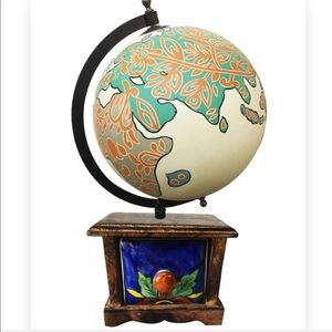 Vatican Homes Decorative Globe